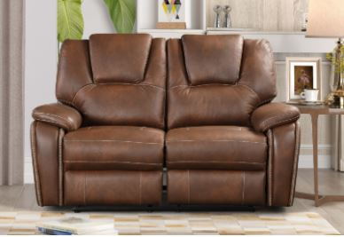 Quality Reclining Loveseat