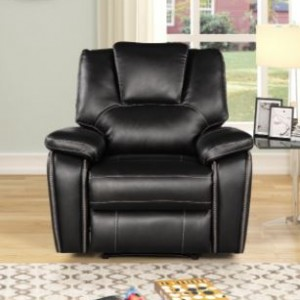 Recliner in Color Choices
