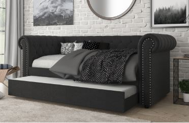 Gorgeous Daybed with Trundle