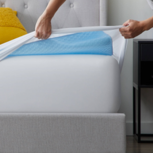 Cooling Mattress Protector